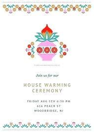 Free Housewarming Invitation Card Template Housewarming Invitation Cards Free Download Letter