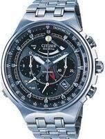 citizen watches eco drive chronograph aqualand titanium watches titanium