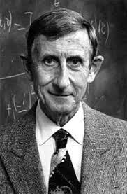 <b>Freeman John Dyson</b> - Dyson_3