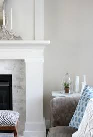 Satori Design For Living Benjamin Moore White Dove A Paint Colour Favourite White