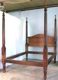 antique four poster bed for sale – filcultural.info