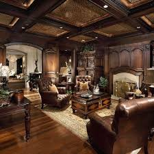elegant home office room decor. Beautiful Interiors, Mansions, Estates, Home Decor, Luxurious Designs, Elegant Office Room Decor L