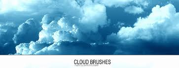 Cloud Photoshop Brushes Clouds Brushes For Photoshop Download Qbrushes Net
