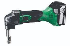 hitachi power tools. hitachi power tools 18v nibbler