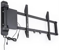... Low Profile Motorized TV Wall Mount ...