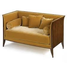 vintage art deco furniture. emile jacques ruhlmann rothermere settee 1925 sothebyu0027s vintage art deco furniture
