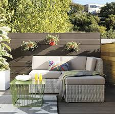 cb2 outdoor furniture. Furniture Cb2 Outdoor Cb 2 Crateandbarrell Pertaining To L