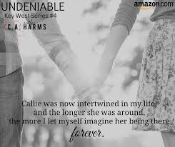 Blog Tour Undeniable by C.A. Harms Rave And Rant About Raunch
