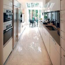 Best Galley Kitchen Layouts Ideas On Pinterest Galley