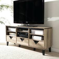 55 inch wooden tv stand oak and black glass 55 inch tv stand