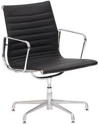 office chair genuine leather white. Classic Mid-Back Leather Visitors Chair W/Removable Arms: This Modern Is Office Genuine White S
