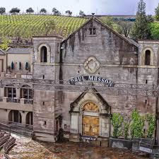 The Mountain Winery San Jose