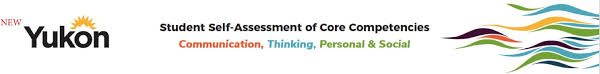 Self-Assessment Of Core Competencies