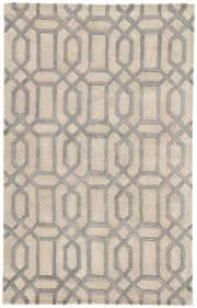 custom jaipur living city bellevue ct113 beige gray area rug