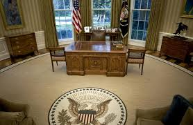 oval office photos. The Desk Of U.S. President Barack Obama Sits On Top A New Rug In The Oval  Office At White House Washington August 31, 2010. Oval Office Photos