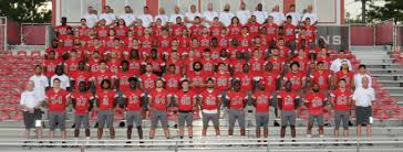 2019 Football Roster Saint Xavier University Athletics