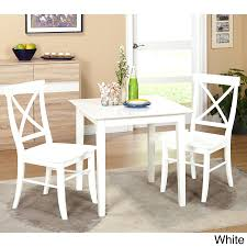 White Kitchen Table Wood Top High Set Dining Tables Furniture Row