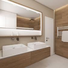 Badezimmer Beige Und Weiss Wohnzimmer Wandgestaltung Streichen