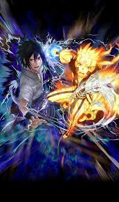 Sasuke - Naruto (Kurama) BG [U.Ninja Blazing] by maxiuchiha22 on DeviantArt    Wallpaper naruto shippuden, Naruto uzumaki art, Naruto drawings