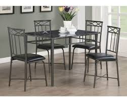 dining room furniture s near me i 1036 monarch specialties furniture dining table and 4 side