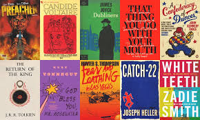 50 books every man should read once in his life