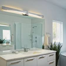 Wayfair Bathroom Lighting Light Fixtures Ideas Nickel Wall ...