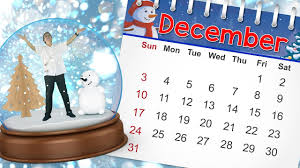 The Year Calendar December Calendar Song For Kids Month Of The Year Song