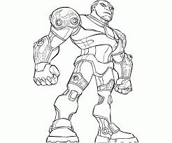 Small Picture Cyborg Animated Coloring SheetsAnimatedPrintable Coloring Pages