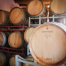 stack wine barrels. Wine Barrels Stacked High At Dante Robino Winery, One Of The 4 Wineries We Visited Stack