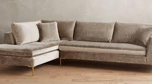 inspiring velvet sofas i décor aid