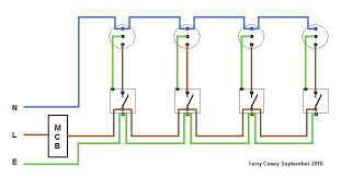 diy basic house wiring wiring diagrams how to do house wiring at Basic House Wiring Diagrams