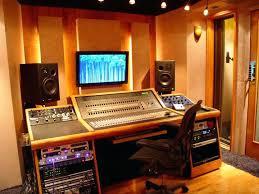 home recording studio desk panic room recording studio furniture gallery custom mixing desks by sound home