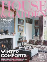 house and garden magazine. Interesting Magazine House U0026 Garden Jan 17 17cover To And Magazine W