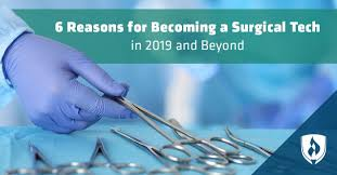 Surgical Tech Salary 6 Reasons For Becoming A Surgical Tech In 2019 And Beyond
