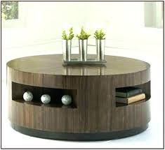 round coffee table with stools coffee table with storage stools round coffee table with drawers circular