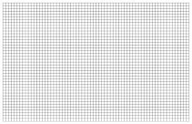 Download Blank Millimeter Old Graph Paper Stock Illustration Of