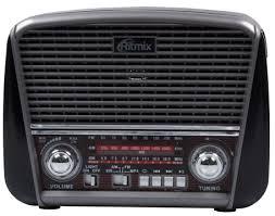Переносной <b>радиоприемник Ritmix RPR-065</b> — цена, купить ...