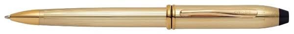 CROSS <b>шариковая ручка Townsend</b>, М — купить по выгодной ...