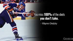 15 Wayne Gretzky Quotes To Make You Work Harder On Your Goals