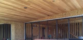 mountain modern custom mahagony soffit great room wood construction s49 soffit