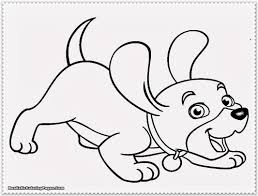 Coloring Blog For Kids Tom And Jerry Coloring Pages For Kids Dog ...