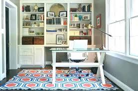 home office bookshelves. Home Office Bookshelf Ideas Idea Large Size . Bookshelves