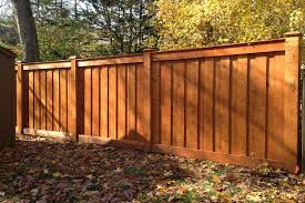 Wood Fence Company In Chicago Wood Fence Installation