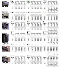 Asi Pricing Codes Chart