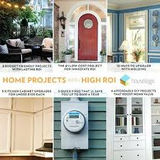 home improvement ideas easy home improvement projects that add value home and home ideas home improvement