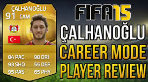 Hakan Calhanoglu Fifa 21 Potential, Fifa 21 Team Of The Week 6 Totw 6  Predictions News Break