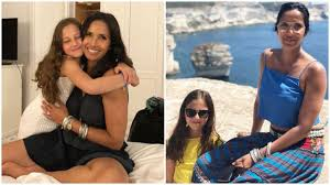 PICS: On Padma Lakshmi's 48th birthday, here's a look at 8 lesser known  facts about her