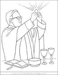 St Of Printable Coloring Page St Of Printable Coloring Page Saints