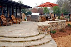 Amazing Patio Stones Design Ideas Stone Design Ideas Traditional