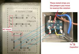 how do i connect a direct on line (dol) starter to a single phase motor? Series Speaker Wiring Diagram at Crompton Series 3000 Wiring Diagram